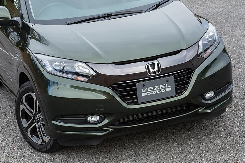 2014 - [Honda] Vezel / HR-V - Page 3 VEZEL_011