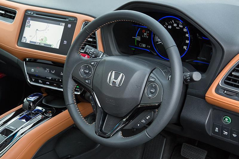 2014 - [Honda] Vezel / HR-V - Page 3 VEZEL_031