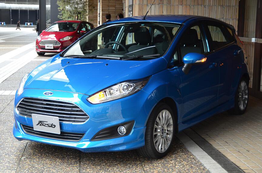 フォード 「230万円でデミオのようなコンパクトカーを出します 日本のみなさん買ってください」