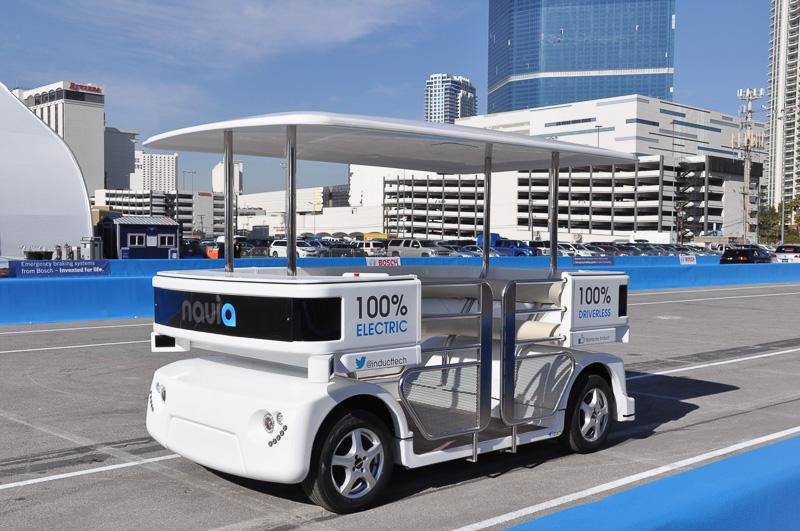 自転車の 車 自動運転 駐車 : ... 自動運転駐車デモを映像で紹介