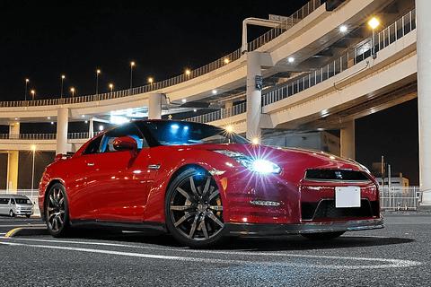 【連載】西川善司の「NISSAN GT-R」ライフ - Car Watch