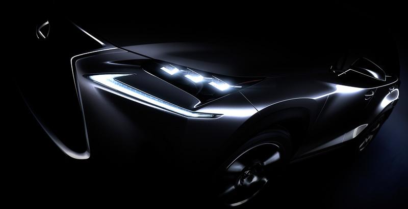 特徴的なスピンドルグリルやヘッドライトデザインなどが与えられている