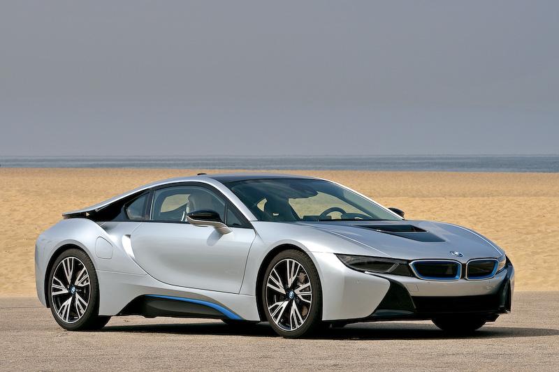 BMW・i8の画像 p1_29