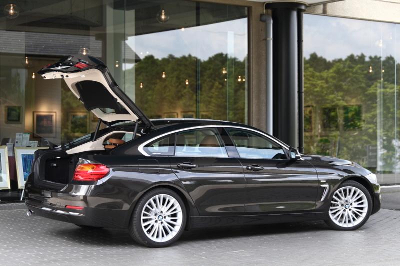 BMW bmw 4シリーズグランクーペディーゼル : car.watch.impress.co.jp