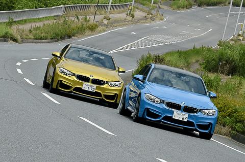BMW bmw m3セダンカスタム : car.watch.impress.co.jp