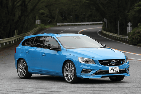 V60 car watch for Star motor cars volvo