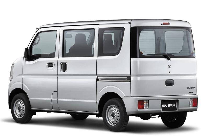 Suzuki Carry Ga