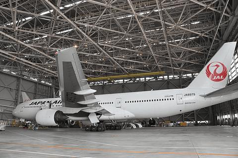 777 エンジン ボーイング