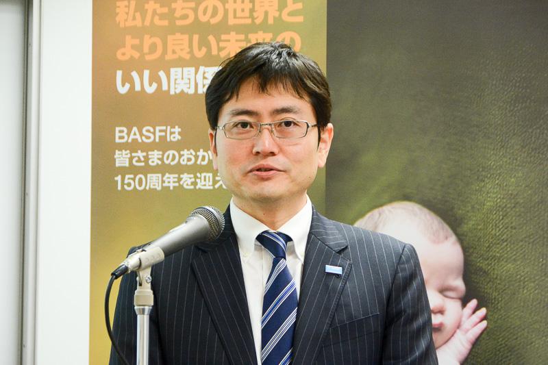 画像]BASFジャパン、横浜に開設...