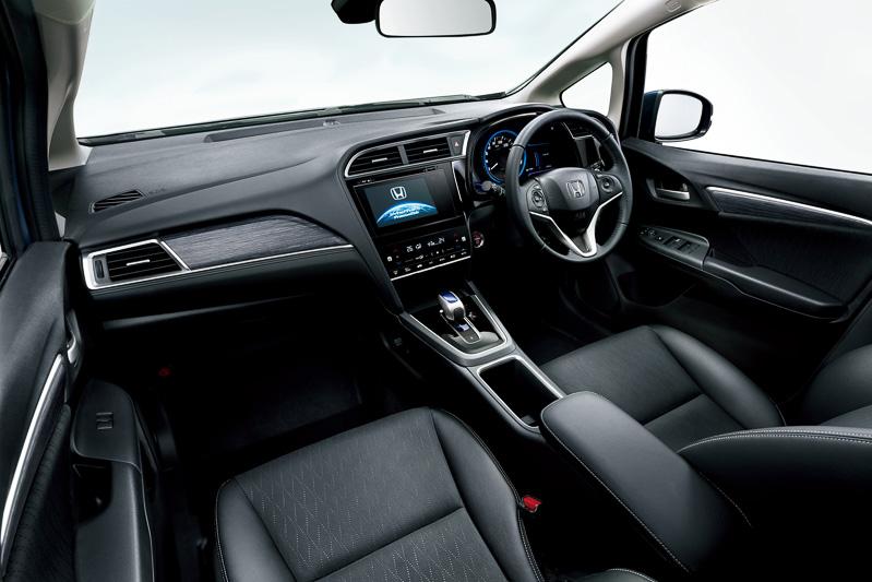 New Honda Shuttle Japanese Talk Mycarforum Com