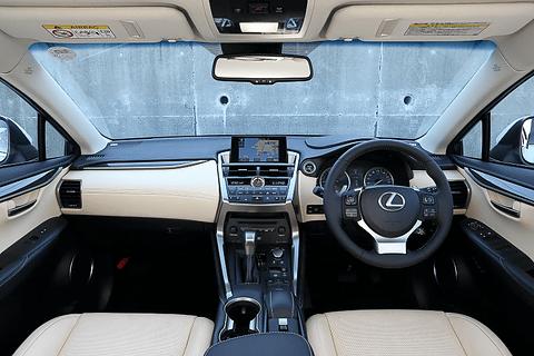 【西村直人のインテリア見聞録】第5回:レクサス「NX」 ,Car Watch