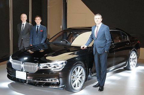 BMW bmw 7シリーズ 新型 : car.watch.impress.co.jp