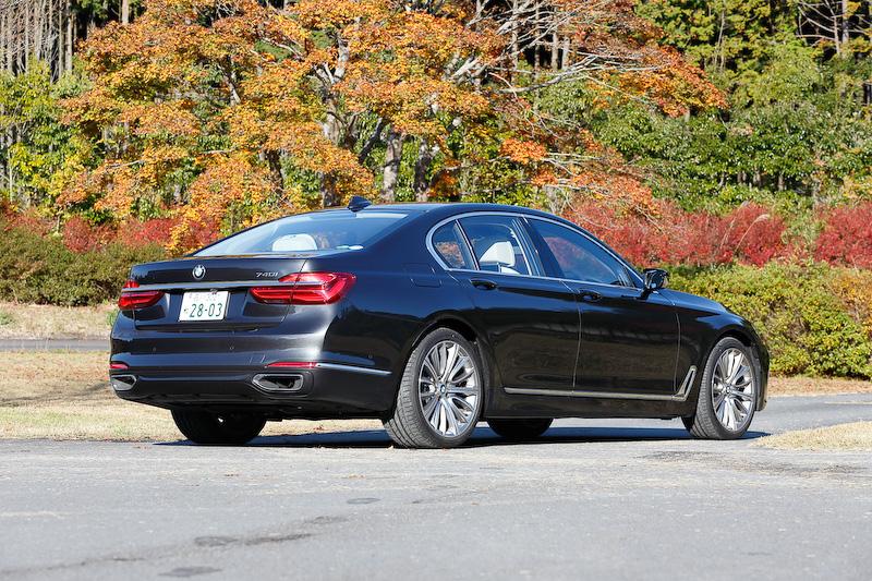 BMW・7シリーズの画像 p1_34