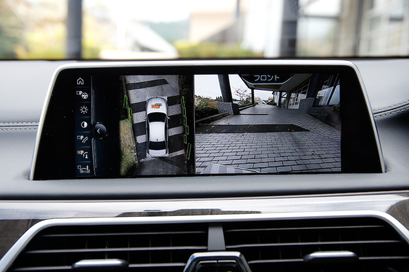 BMW・7シリーズの画像 p1_25