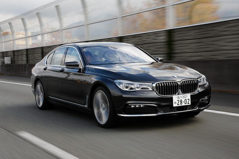 BMW・7シリーズの画像 p1_35