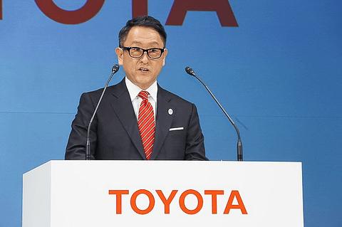トヨタ ダイハツの完全子会社化を正式発表 Car Watch