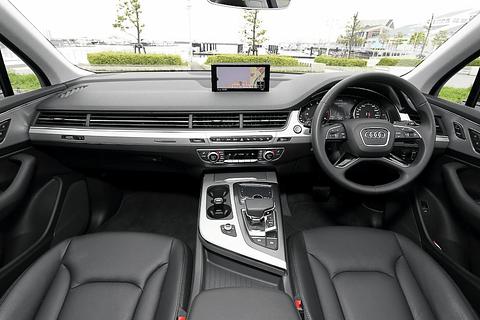 アウディ アウディ q7 サイズ : car.watch.impress.co.jp