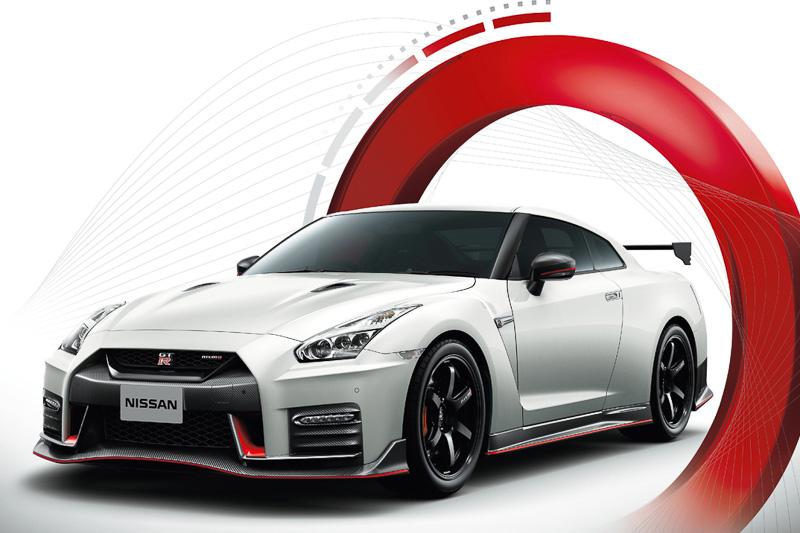 日産、1870万200円の「GT-R NISMO」2017年モデル - Car Watch