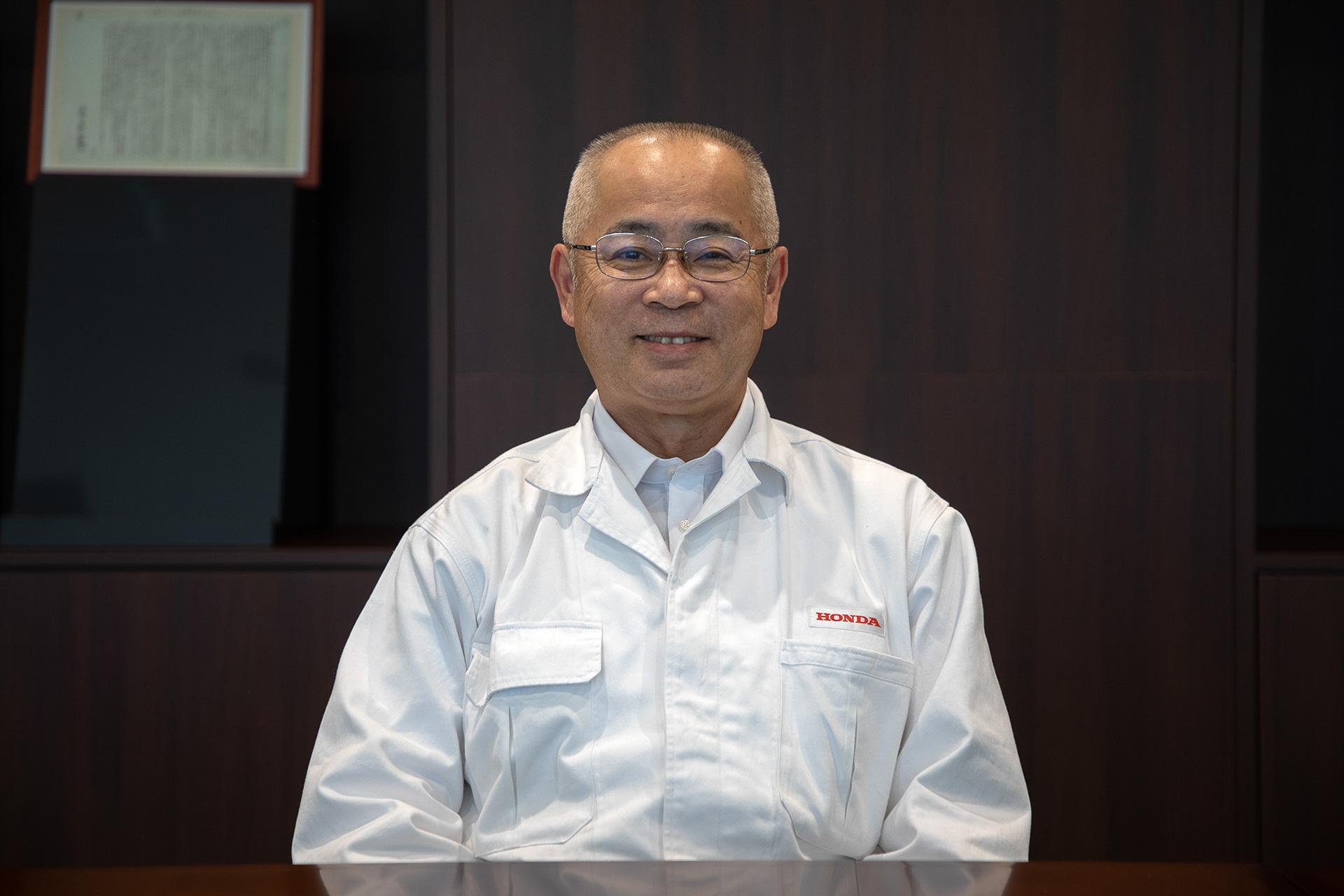 ホンダ f1 勝利 の 理由 エンジン 開発 を 担う 本田 技術 研究 所 hrd sakura 浅木 泰昭 氏 に 聞く