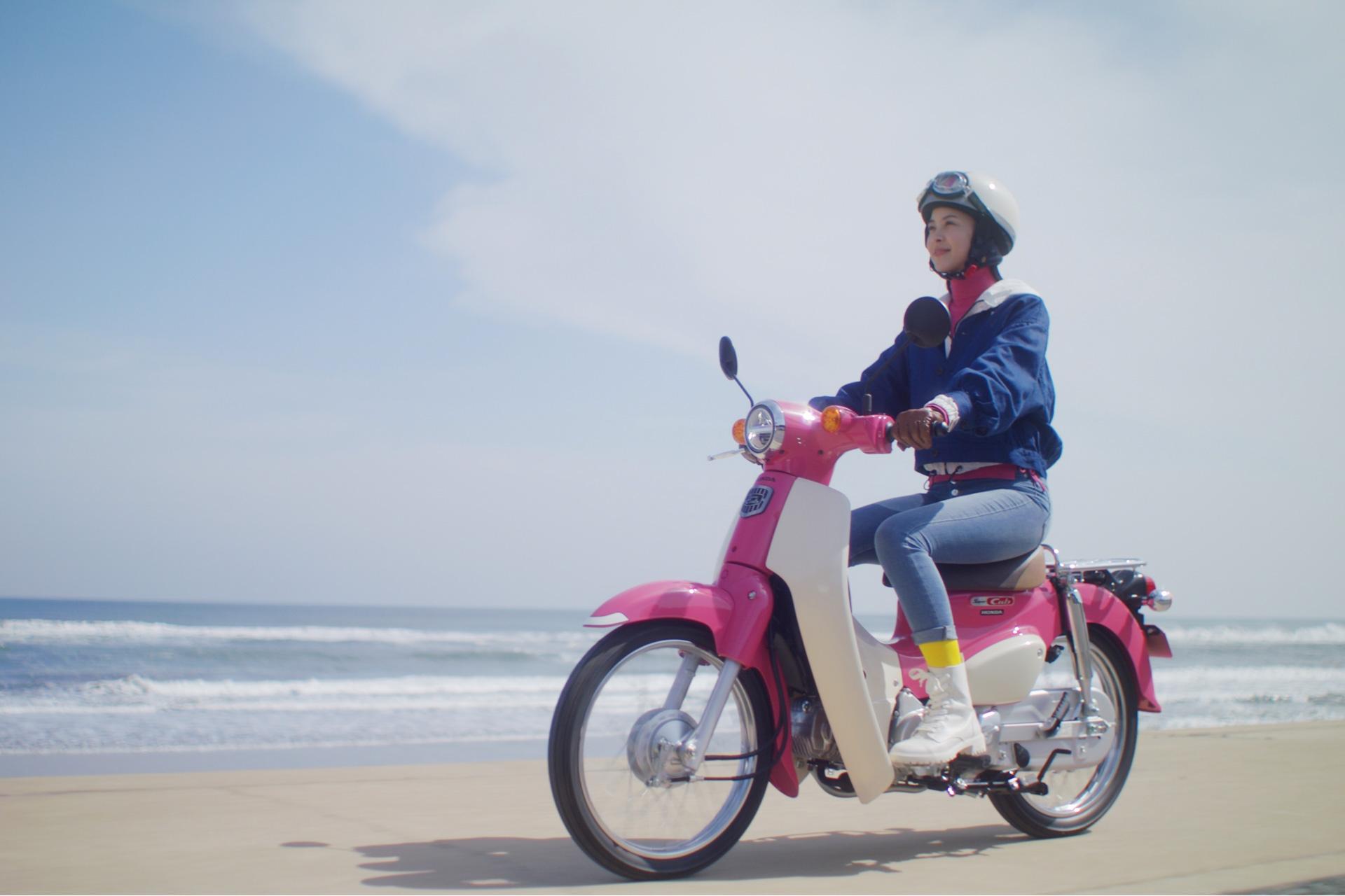ホンダ バイク レンタル レンタルバイクならホンダGOバイクレンタル