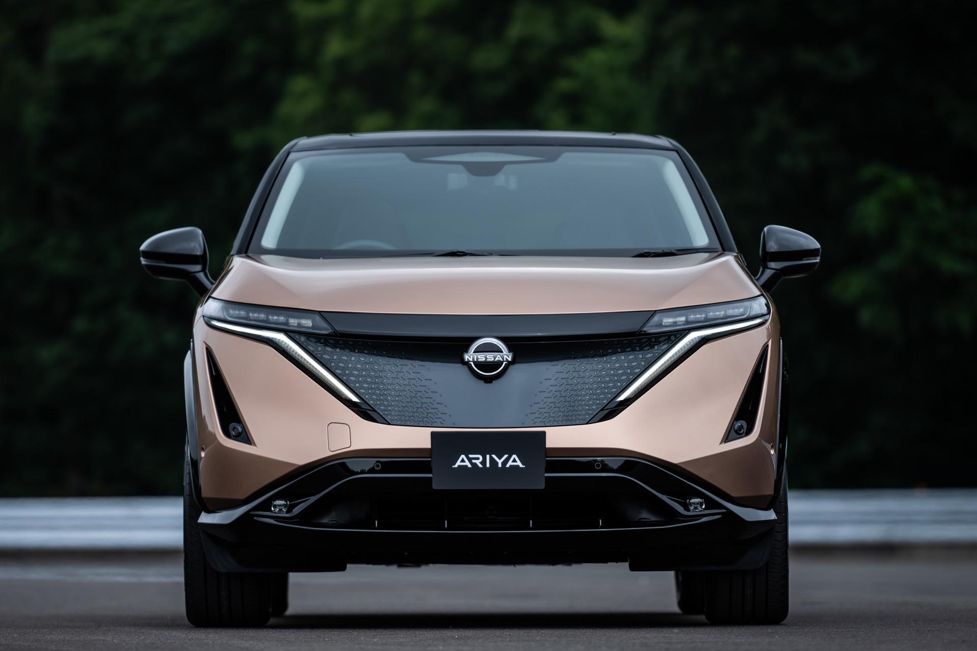 EV2022 2022 Car Watch