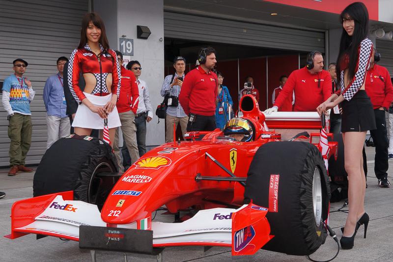 Formula  Car For Sale