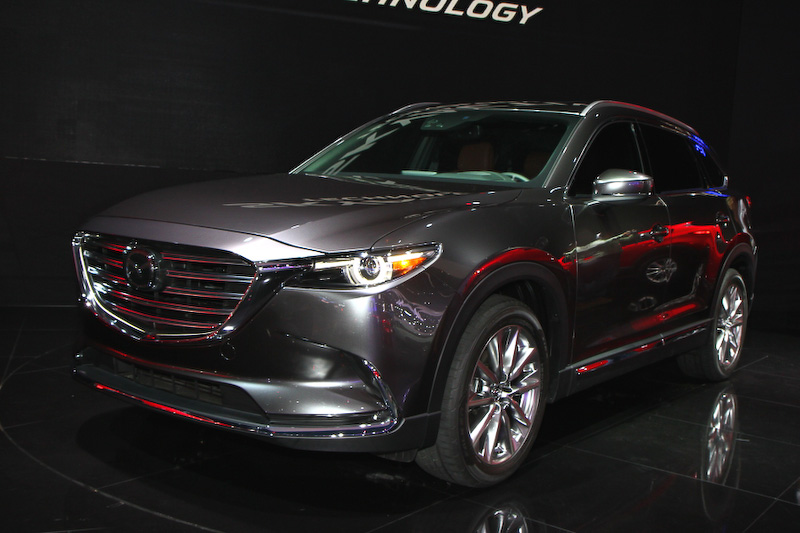 Image Result For New Mazda Suv