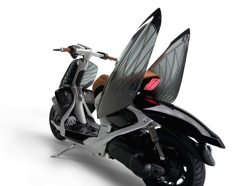 Arrows A Yamaha